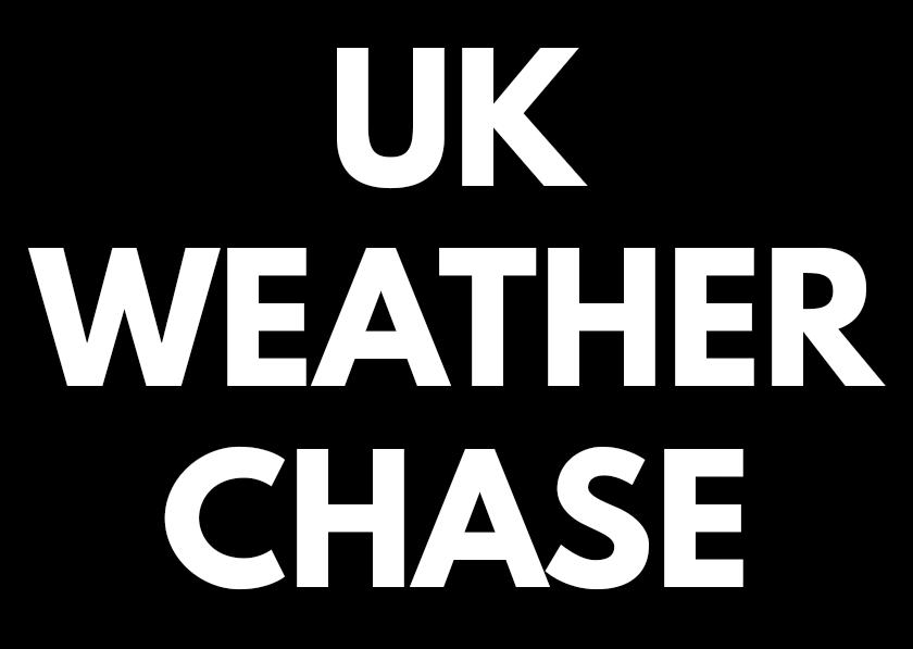 UK Weather Chase - Sam Whitfield